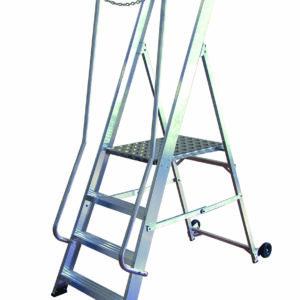 Steps & Ladders